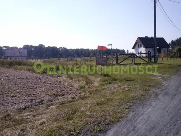 CAM01255 600x450 - Działka - Środa Wielkopolska
