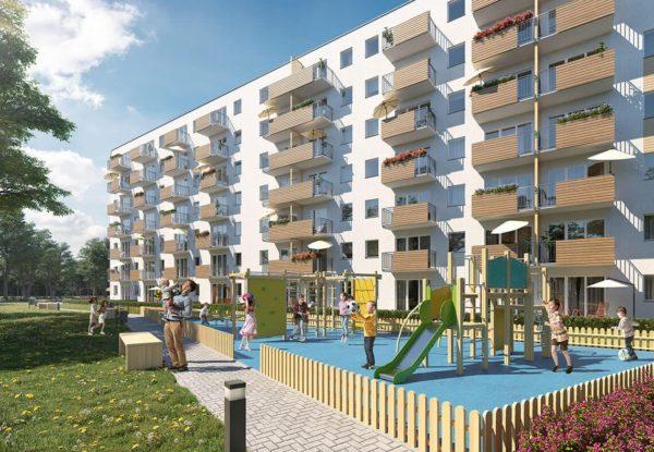 agencja nieruchomości poznań 1 600x415 - Inwestycja Nowe Miasto - Poznań, Nowe Miasto, ul. Wagrowska
