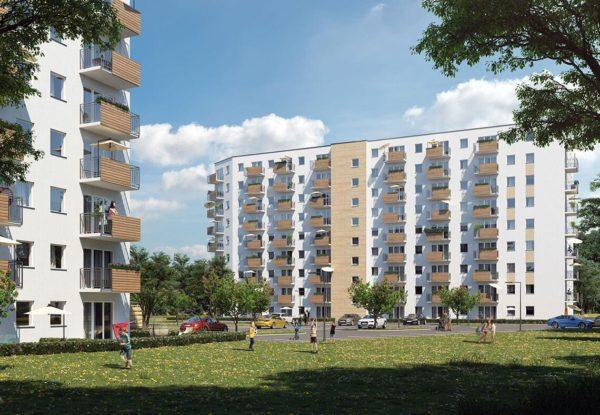 biuro obrotu nieruchomościami 1 600x415 - Inwestycja Nowe Miasto - Poznań, Nowe Miasto, ul. Wagrowska