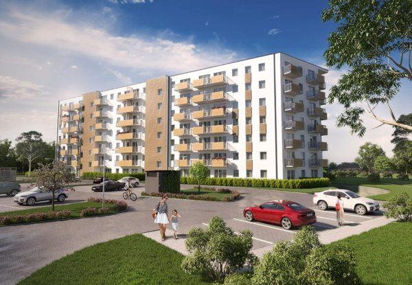 hasztag nieruchomości 3 600x415 - Inwestycja Nowe Miasto - Poznań, Nowe Miasto, ul. Wagrowska