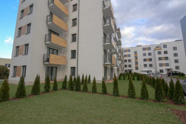 kawalerka na sprzedaż 1 600x400 - 1 pokój, 2 piętro - Poznań, Narmowice, ul. Karpia