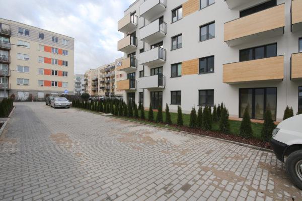 kawalerka na sprzedaż naramowice 1 600x400 - 1 pokój, 2 piętro - Poznań, Narmowice, ul. Karpia