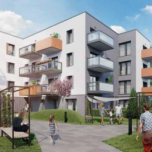kawalerka poznań 10 300x300 - Inwestycja Cerisier Residence - Poznań, Grunwald, ul. Smardzewska