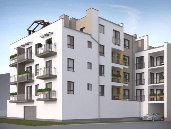 kupię lokal 600x452 - Inwestycja Bosa 7 - Poznań, Górczyn, ul. Bosa