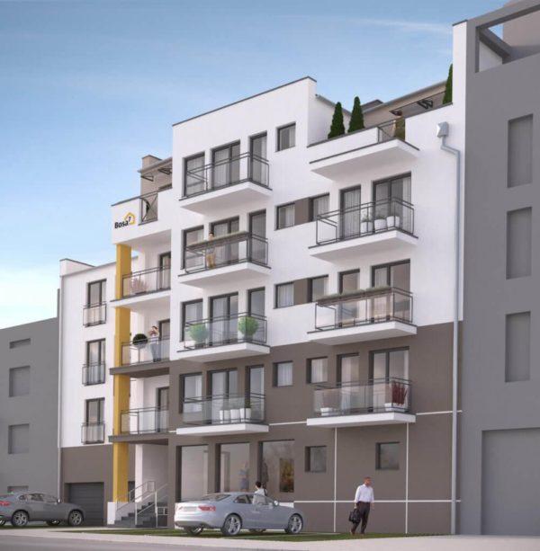 mieszkanie inwestycyjne 1 600x613 - Inwestycja Bosa 7 - Poznań, Górczyn, ul. Bosa