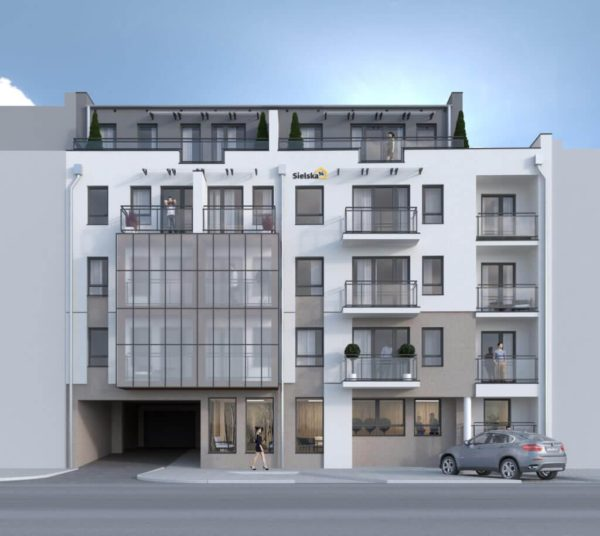 mieszkanie od dewelopera 1 600x536 - Inwestycja Sielska 14 - Poznań, Górczyn, ul. Sielska
