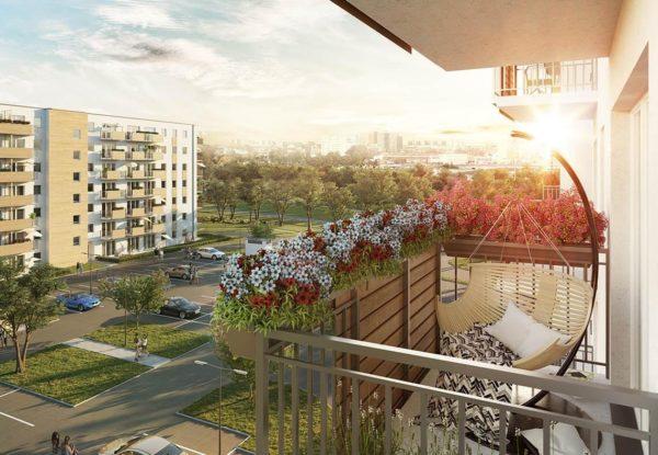 mieszkanie poznań 6 600x415 - Inwestycja Nowe Miasto - Poznań, Nowe Miasto, ul. Wagrowska