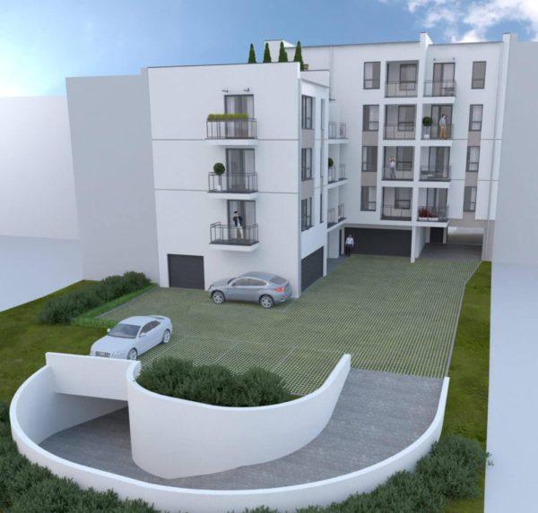 mieszkanie z rynku pierwotnego 1 600x573 - Inwestycja Sielska 14 - Poznań, Górczyn, ul. Sielska