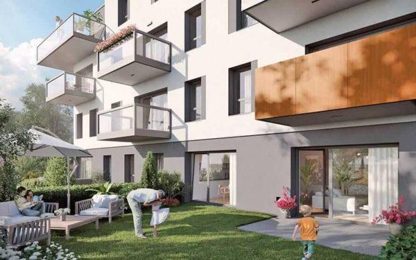 rynek pierwotny poznań 4 600x375 - Inwestycja Cerisier Residence - Poznań, Grunwald, ul. Smardzewska