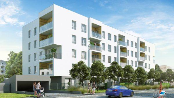 sprzedam mieszkanie 4 600x338 - Inwestycja Nowe Żegrze - Poznań, Nowe Miasto, ul. Byteńska