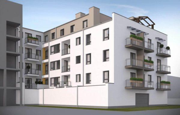 sprzedam mieszkanie dwupokojowe 1 600x384 - Inwestycja Bosa 7 - Poznań, Górczyn, ul. Bosa