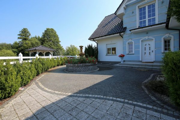agroturystyka nowy tomyśl 600x400 - Dom wolnostojący, 5 pokoi, 214 m2 - Grubsko, k. Nowego Tomyśla