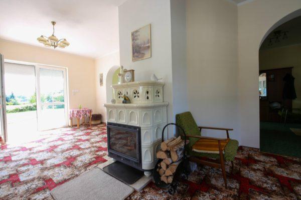 biuro nieruchomości 600x400 - Dom wolnostojący, 5 pokoi, 214 m2 - Grubsko, k. Nowego Tomyśla