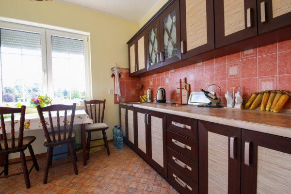 dom w Grubsku 600x400 - Dom wolnostojący, 5 pokoi, 214 m2 - Grubsko, k. Nowego Tomyśla