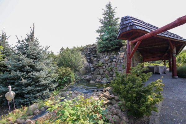 przepiękny dom pod nowym tomyślem 600x400 - Dom wolnostojący, 5 pokoi, 214 m2 - Grubsko, k. Nowego Tomyśla