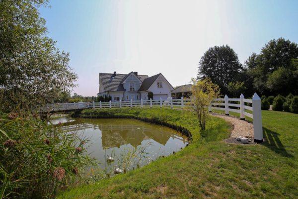 sprzedam dom pod nowym tomyślem 600x400 - Dom wolnostojący, 5 pokoi, 214 m2 - Grubsko, k. Nowego Tomyśla