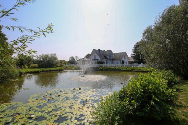 sprzedam dom w grubsku 600x400 - Dom wolnostojący, 5 pokoi, 214 m2 - Grubsko, k. Nowego Tomyśla