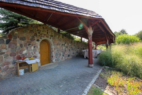 winnica grubsko 600x400 - Dom wolnostojący, 5 pokoi, 214 m2 - Grubsko, k. Nowego Tomyśla