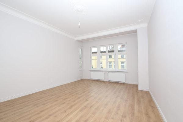 lokal biurowy poznań 600x400 - 3 pokoje, 2 piętro - Poznań, Jeżyce, Kraszewskiego