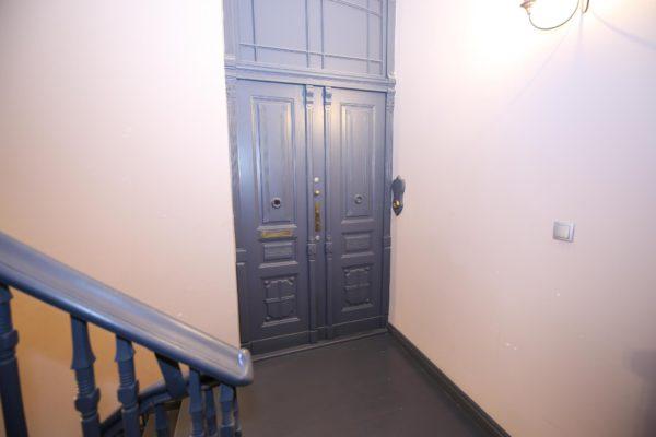lokal na wynajem 600x400 - 3 pokoje, 2 piętro - Poznań, Jeżyce, Kraszewskiego