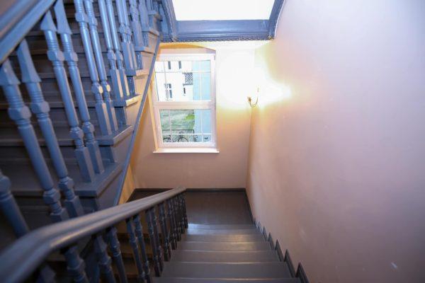 lokal na wynajem poznan 600x400 - 3 pokoje, 2 piętro - Poznań, Jeżyce, Kraszewskiego