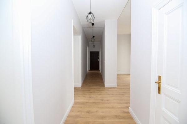 lokal użytkowy po remoncie 600x400 - 3 pokoje, 2 piętro - Poznań, Jeżyce, Kraszewskiego