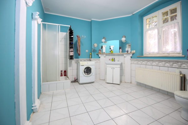 IMG 8738 1 600x400 - Dom wolnostojący, 4 pokoje, 130 m2 - Golęczewo, ul. Dworcowa