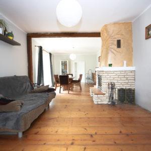IMG 8740 300x300 - Dom wolnostojący, 4 pokoje, 130 m2 - Golęczewo, ul. Dworcowa