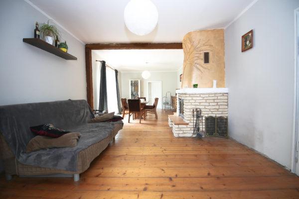 IMG 8740 600x400 - Dom wolnostojący, 4 pokoje, 130 m2 - Golęczewo, ul. Dworcowa