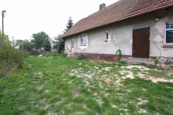 IMG 8749 1 600x400 - Dom wolnostojący, 4 pokoje, 130 m2 - Golęczewo, ul. Dworcowa