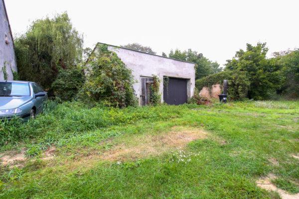 IMG 8750 1 600x400 - Dom wolnostojący, 4 pokoje, 130 m2 - Golęczewo, ul. Dworcowa