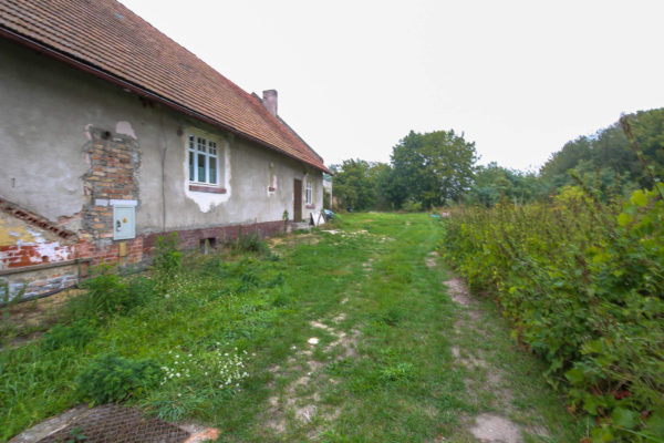 IMG 8759 1 600x400 - Dom wolnostojący, 4 pokoje, 130 m2 - Golęczewo, ul. Dworcowa
