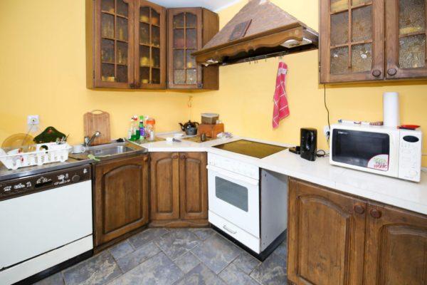 IMG 8761 600x400 - Dom wolnostojący, 4 pokoje, 130 m2 - Golęczewo, ul. Dworcowa