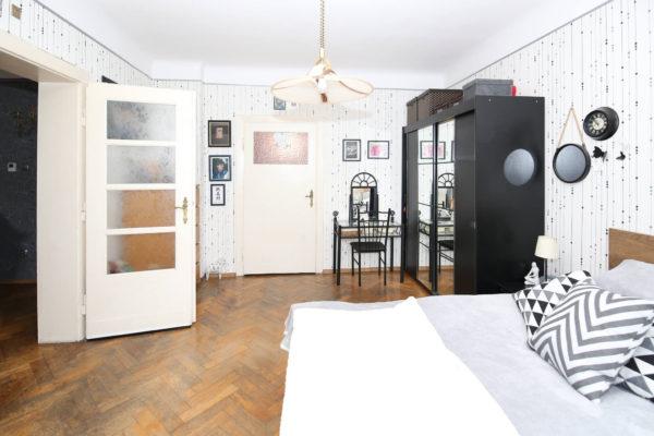 duże mieszkanie na sprzedaż poznań 600x400 - 4 pokoje - Poznań, ul. Grunwaldzka