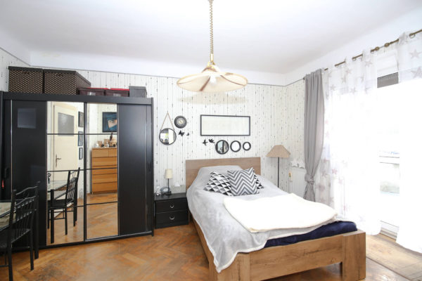 duże mieszkanie na sprzedaż poznań grunwald 600x400 - 4 pokoje - Poznań, ul. Grunwaldzka