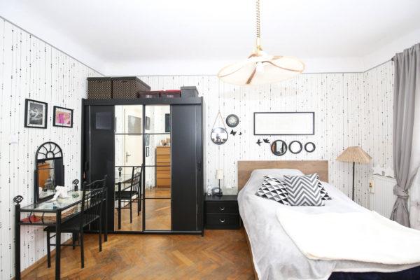 mieszkanie do remontu 600x400 - 4 pokoje - Poznań, ul. Grunwaldzka
