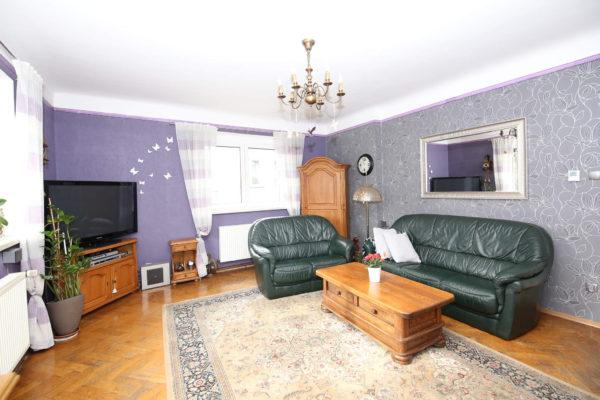 mieszkanie na sprzedaż poznań grunwald 600x400 - 4 pokoje - Poznań, ul. Grunwaldzka