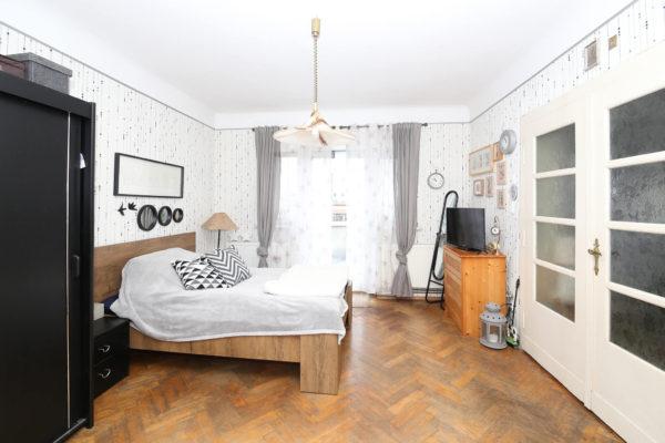 na sprzedaż mieszkanie do remontu 600x400 - 4 pokoje - Poznań, ul. Grunwaldzka