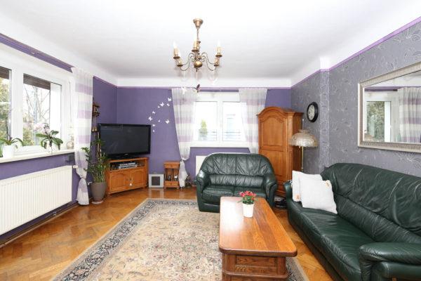 na sprzedaż mieszkanie do remontu poznań grunwald 600x400 - 4 pokoje - Poznań, ul. Grunwaldzka