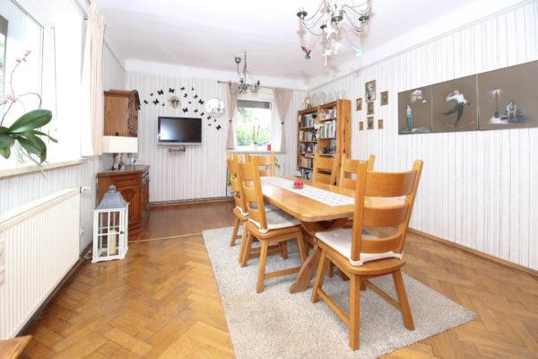 na sprzedaż mieszkanie w wilii miejskiej 600x400 - 4 pokoje - Poznań, ul. Grunwaldzka