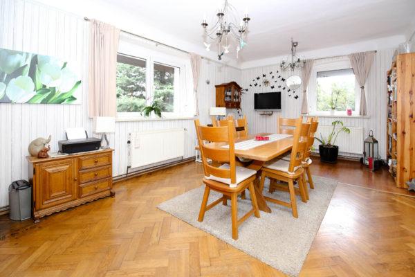 na sprzedaż mieszkanie w wilii miejskiej poznań 600x400 - 4 pokoje - Poznań, ul. Grunwaldzka