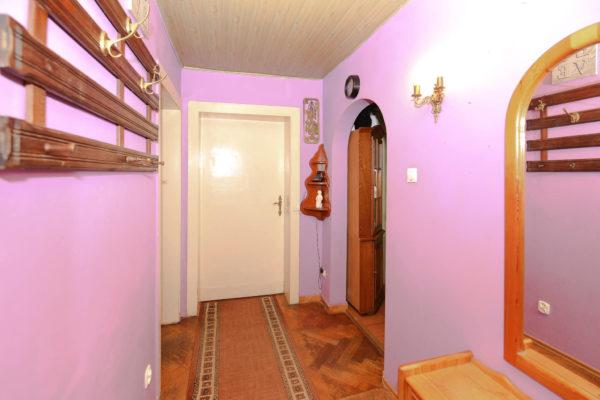 piętro domu na sprzedaż poznań grunwald 600x400 - 4 pokoje - Poznań, ul. Grunwaldzka