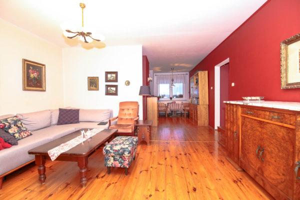 duże mieszkanie na sprzedaż murowana goślina 600x400 - 4 pokoje, 4 piętro - Murowana Goślina, ul. Długa
