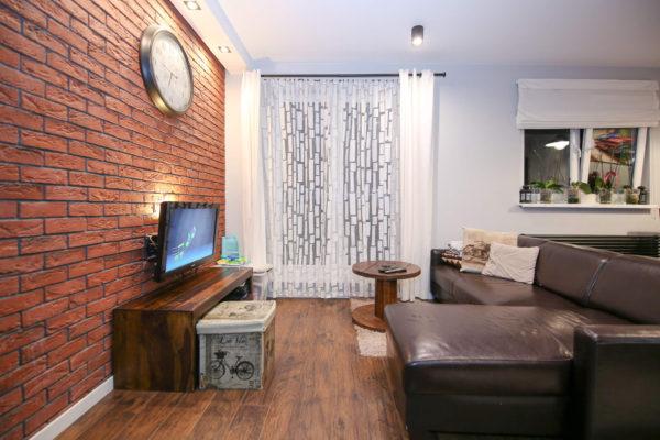 mieszkanie do wejścia plewiska 600x400 - 3 pokoje, 2 pietro - Plewiska, ul. Miętowa