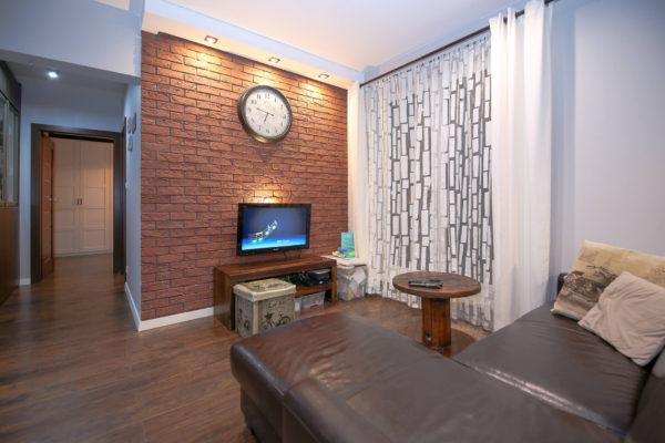 mieszkanie gotowe do zamieszkania plewiska 600x400 - 3 pokoje, 2 pietro - Plewiska, ul. Miętowa