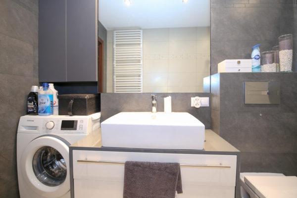 mieszkanie na sprzedaż plewiska 600x400 - 3 pokoje, 2 pietro - Plewiska, ul. Miętowa