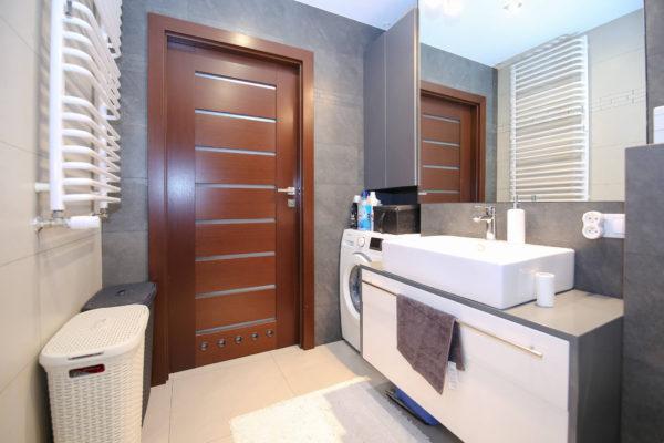 mieszkanie na sprzedaż plewiska miętowa 600x400 - 3 pokoje, 2 pietro - Plewiska, ul. Miętowa