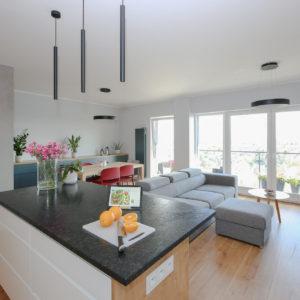 mieszkanie na sprzedaż poznań 300x300 - 3 pokoje, 6 piętro - Poznań, Grunwald, ul. Bułgarska