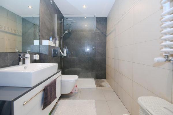mieszkanie plewiska 600x400 - 3 pokoje, 2 pietro - Plewiska, ul. Miętowa