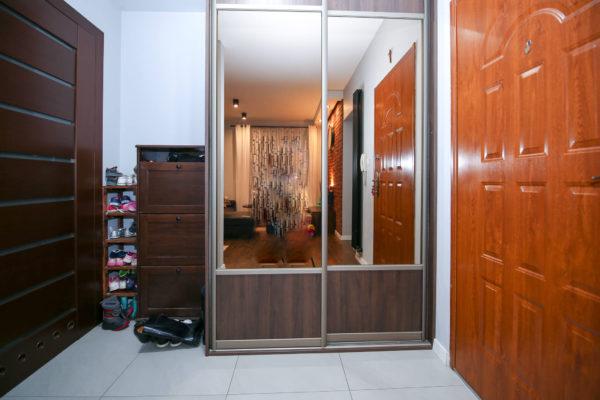 trzy pokoje na sprzedaż plewiska 600x400 - 3 pokoje, 2 pietro - Plewiska, ul. Miętowa